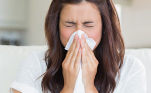 Хронический насморк: причины и лечение
