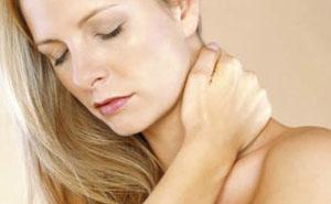 Шейный остеохондроз: симптомы лечение в домашних условиях