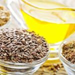 Как принимать льняное масло, его польза и вред