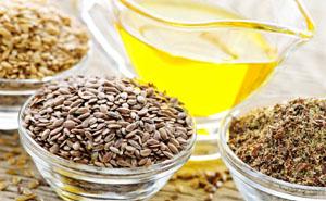 Льняное масло: как принимать, польза и вред
