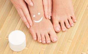 Грибок стопы: лечение препаратами, недорогими, но эффективными