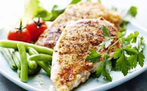 Белковая диета на неделю (минус 6 кг за 7 дней)