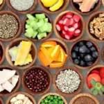 Калорийность продуктов на 100 грамм (таблица)