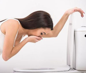 Чем лечиться при пищевом отравлении