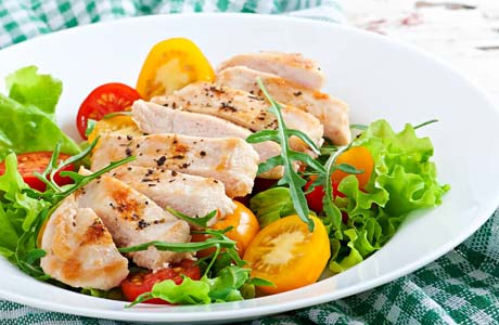 dieta 10 stol principy - Table de régime numéro 10 - caractéristiques générales, menu de la semaine