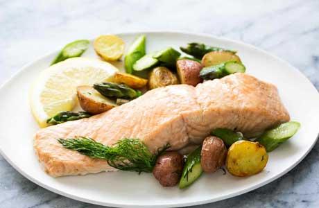 Блюда при диете 5 рецепты