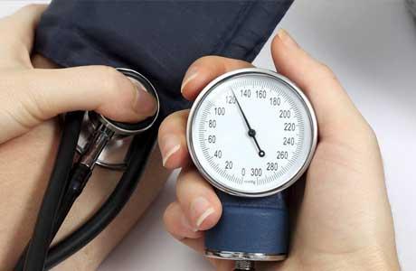 Нормы артериального давления по возрастам таблица