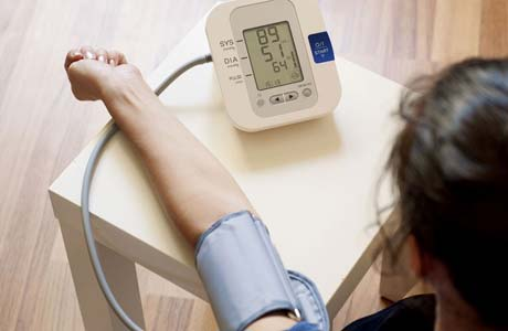 Норма артериального давления для каждого возраста