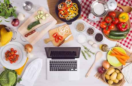Диета 8 при ожирении: меню с рецептами на неделю