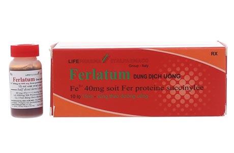 Препараты для поднятия гемоглобина в крови