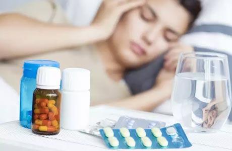 Таблетки для сна по рецепту список