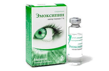 Профилактика катаракты и глаукомы глаз
