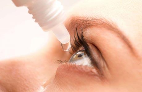Топ 10 лучших капель от глазного давления